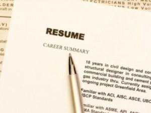 resume-myths